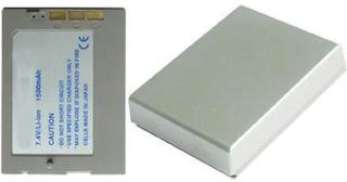 Ersättningsbatteri BN-V114U