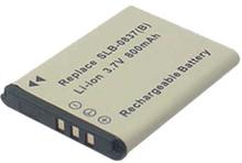 Ersättningsbatteri SLB-0837B