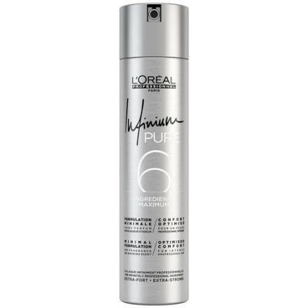 L'Oréal Professionnel Infinium Pure Extra-Fort - 300 ml