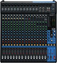 Yamaha MG20XU Mixer