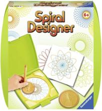 Spiral-Designer Mini - Green