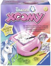 Xoomy Compact Unicorns