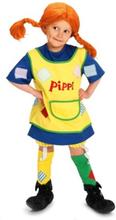 Pippi Långstrump Pippi Peruk