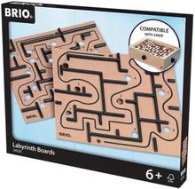 BRIO, 34030 Labyrintbanor