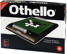 Alga, Othello