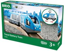 BRIO, Travel 33506 Elektriskt persontåg