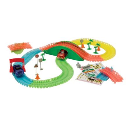 Magic Track Magic track, Super Startset