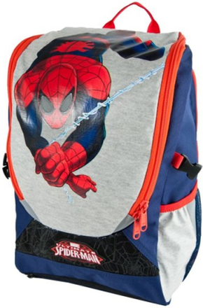 Libro Fashion Spiderman, Ryggsäck Large