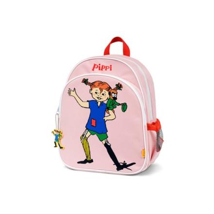 Pippi Långstrump Pippi Ryggsäck rosa