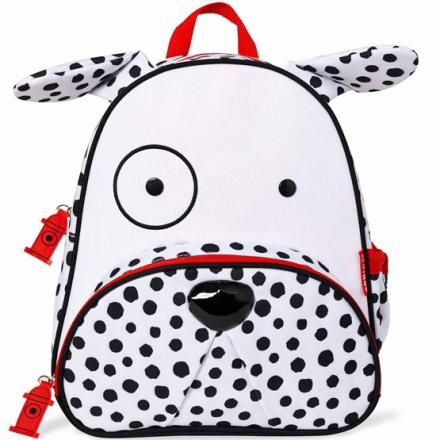 Skip Hop, Zoo Pack - Dalmatiner