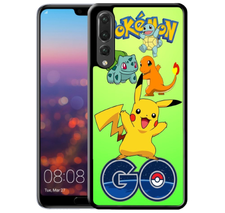 Huawei P20 Pro Mobilskal Pokemon Go - CDON.COM
