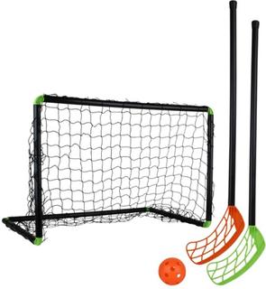 STIGA Stiga, Player60 Innebandyset (mål,boll och 2st klubbor)