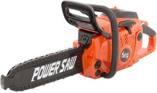 Power Tools, Motorsåg med ljud