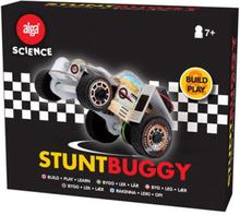 Alga Science, Stunt Buggy
