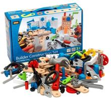 BRIO, Builder 34587 Bygg & konstruktionssats