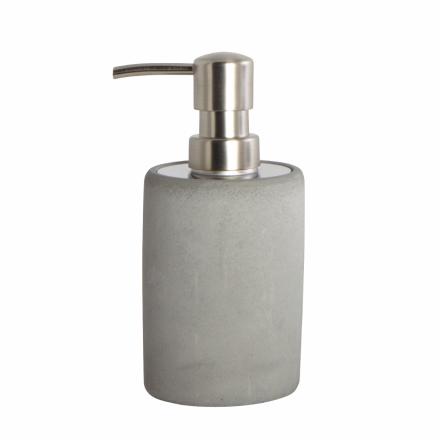 Sementtinen saippuapumppu betoni