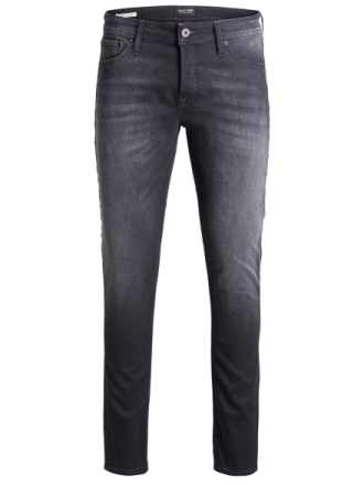 JACK & JONES Glenn Original Jos 890 Slim Fit Jeans Men Black