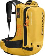 Ortovox Free Rider 22 AVABAG skiryggsekker Gul OneSize