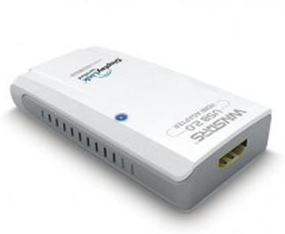 Externt grafikkort USB 2.0 till HDMI