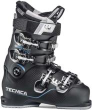 Tecnica Mach Sport MV 85 Women's Dame alpinstøvler Sort 37