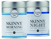 Teatox Skinny Detox 14-Tage Programm 2 x 50 g