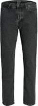 JACK & JONES Chris Original Cr 144 Loose Fit-jeans Man Svart