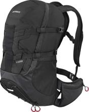 Shimano Hotaka Backpack 26 black/red 2019 Cykelryggsäckar
