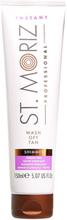 st. Moriz Professional Develop Instant Wash Off Shimmer Tan 150ml