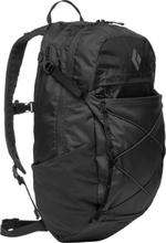 Black Diamond Magnum 20 Backpack black 2019 Fritids- & Skolryggsäckar