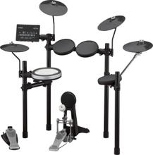 Yamaha DTX482K E-drumset