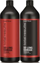 Matrix Total Results So Long Damage Duo 2x1000ml