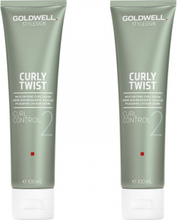 Goldwell StyleSign Curly Twist Curl Control Duo 2x100ml
