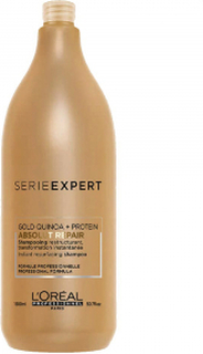 Loreal Professionell Serie Expert Absolut Repair Gold Shampoo 1500ml