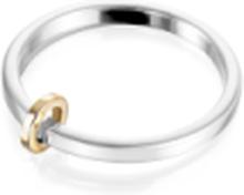 Efva Attling 101 Days – Two Ring Gold