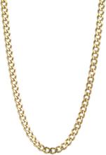 IKE Halsband Guld