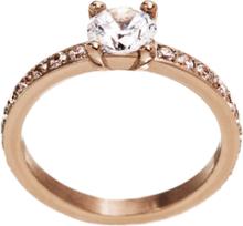 Rome Maxi Ring Rosé