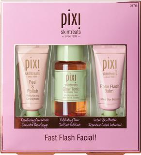 Pixi Fast Flash Facial!