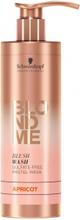 Schwarzkopf Blond Me Blush Wash Apricot 250ml