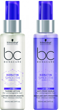 Schwarzkopf BC Bonacure Keratin Smooth Perfect Duo Layering 100ml