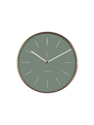 Wall Clock Minimal