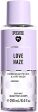 Victoria's Secret Pink Love Haze Body Mist 250ml