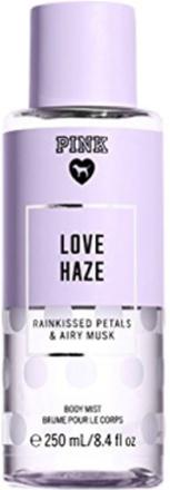 Victoria's Secret Pink Love Haze Body Mist 250ml