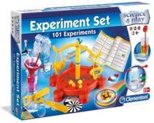 Experiment Set - 101 experiments
