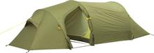 Helsport Fjellheimen Trek 4 Camp Tent green 2019 Tunneltält