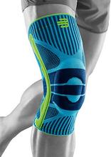 Bauerfeind Sports Knee Support - Rivera, XS