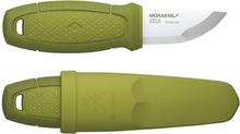 Morakniv Eldris Knife grön 2020 Multitools & Fickknivar