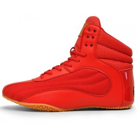 D-Mak, red