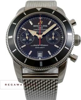 Breitling Superocean Heritage Chronographe 44 - BEGAGNAD (10/10)