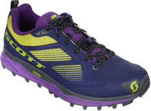 SCOTT Kinabalu Supertrac Shoes Dam purple/green 2016 US 9,5 | EU 41 Trailrunning Skor
