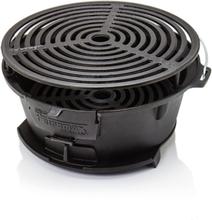 Petromax Fire Barbecue Grill tg3 black 2019 Grillar för camping